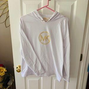 Like New Michael Kors sweatshirt.
